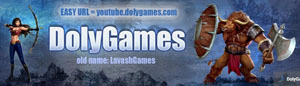 DolyGames YouTube with commentary 300px