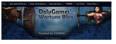 DolyGames banner 2s