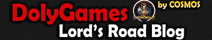 Lord's Road DolyGames 427x82 banner