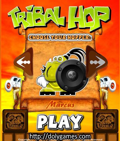 Tribal Hop (5)