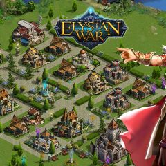 Elysian War – The Awesome Strategic Battle Game