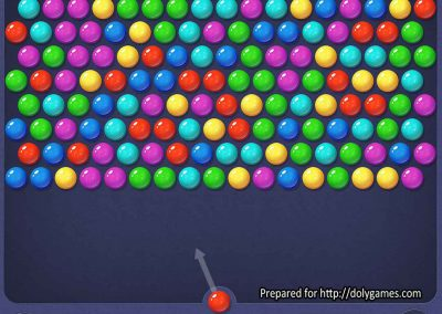 Bubble Shooter HD - PLAY FREE 1