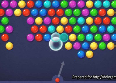 Bubble Shooter HD - PLAY FREE 2