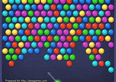 Bubble Shooter HD - PLAY FREE 3