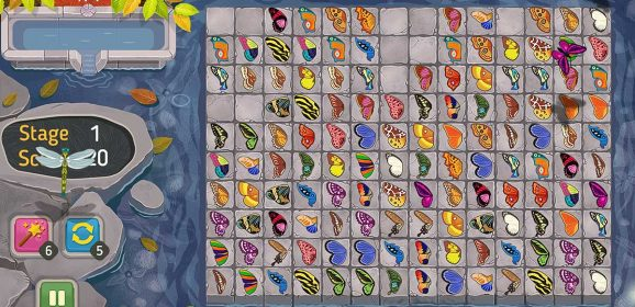 free online games mahjong butterfly kyodai