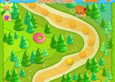 Cookie Crush 2 - PLAY FREE 1.5
