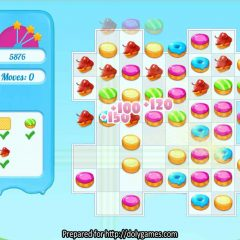 Cookie Crush 2 – PLAY FREE