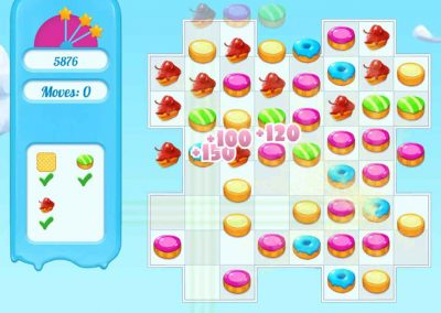 Cookie Crush 2 - PLAY FREE 2