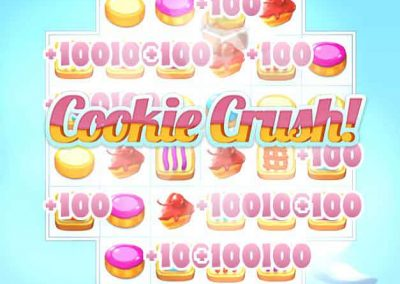 Cookie Crush 2 - PLAY FREE 3