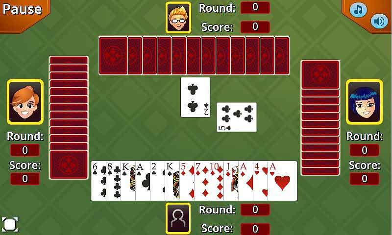 Online Hearts Spielen