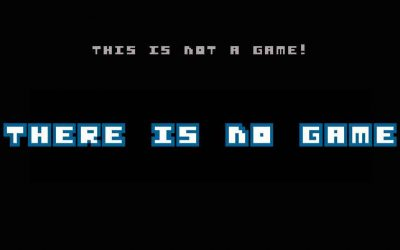There is No Game – PLAY FREE