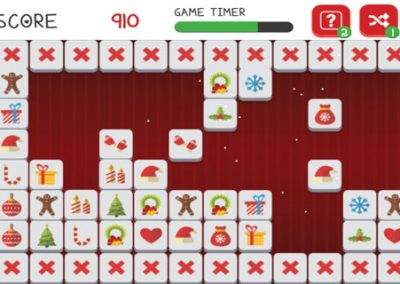 Winter Mahjong Screenshot 568x320 2