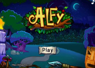 Alfy - Adventure - PLAY FREE 1