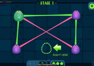 Alien Kindergarten - Puzzle - PLAY FREE 2