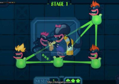 Alien Kindergarten - Puzzle - PLAY FREE 3
