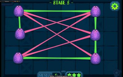 Alien Kindergarten – Puzzle – PLAY FREE