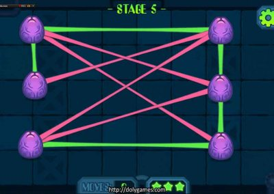 Alien Kindergarten - Puzzle - PLAY FREE 5