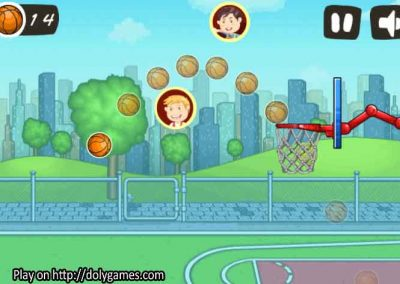 Basketball Master - PLAY FREE 4
