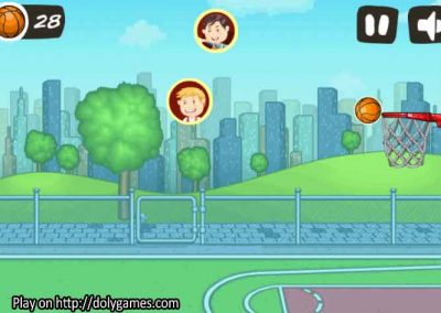 Basketball Master - PLAY FREE 5