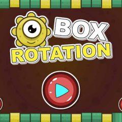 Box Rotation – PLAY FREE
