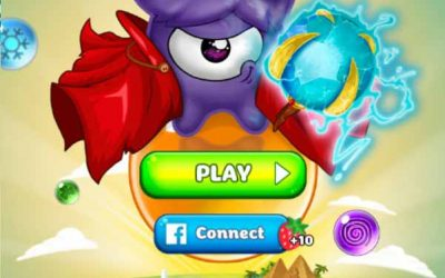 Bubble Guriko – PLAY FREE