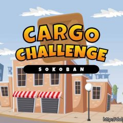 Cargo Challenge – PLAY FREE