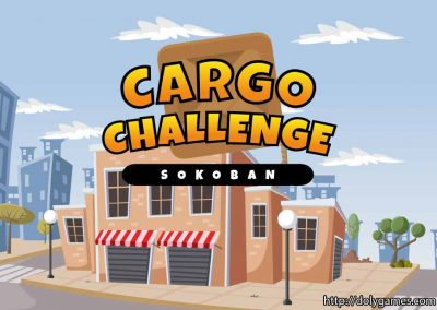 Cargo Challenge - PLAY FREE5