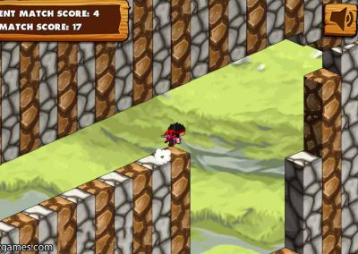 Cube Ninja - PLAY FREE2