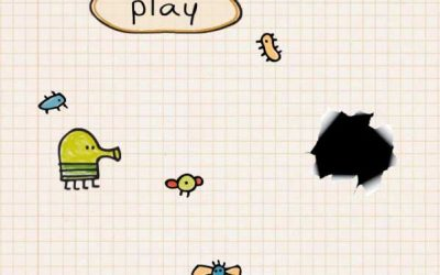 Doodle Jump – PLAY FREE