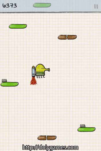 Doodle Jump - PLAY FREE