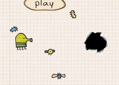 Doodle Jump - PLAY FREE1