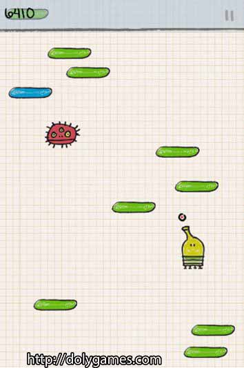 Doodle Jump - PLAY FREE3