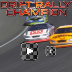 Drift Rally Champion – PLAY FREE