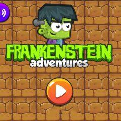 Frankenstein Adventures – PLAY FREE