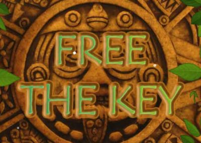 Free The Key - PLAY FREE-min
