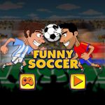 Funny Soccer - PLAY FREE