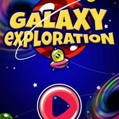 Galaxy Exploration – PLAY FREE