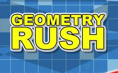 Geometry Rush – PLAY FREE