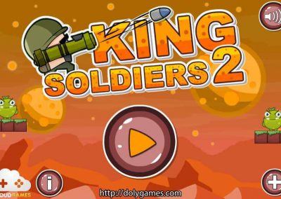 King Soldiers 2 - PLAY FREE-min