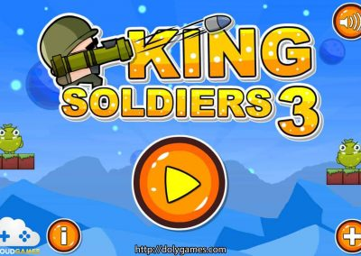 King Soldiers 3 - PLAY FREE-min