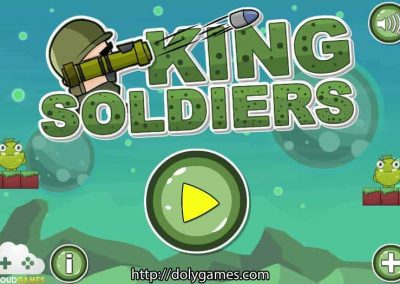 King Soldiers - PLAY FREE-min