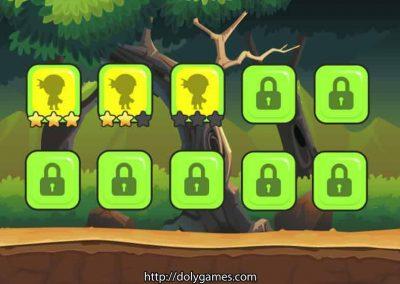 Ninja Boy 2 - PLAY FREE1-min
