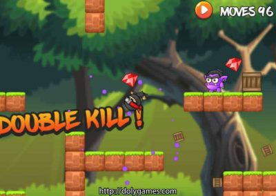 Ninja Boy 2 - PLAY FREE3-min