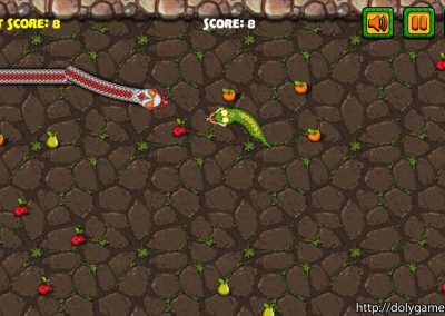 Snake Attack - PLAY FREE1