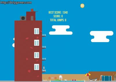Balcony Diving - PLAY FREE copy