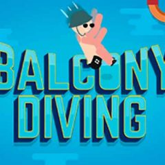Balcony Diving – PLAY FREE