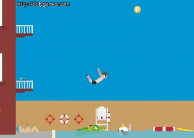 Balcony Diving - PLAY FREE1 copy