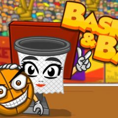 Basket and Ball – PLAY FREE