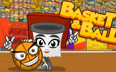 Basket and Ball – PLAY FREE