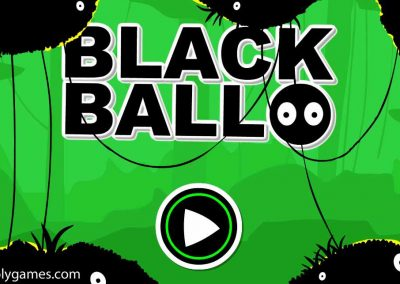 Black Ball - PLAY FREE
